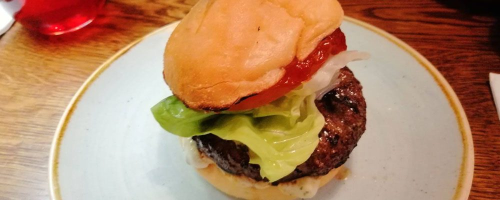 Gourmet Burger Kitchen – Worcester