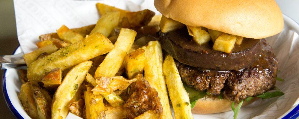 Honest Burgers – Manchester
